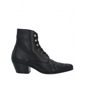 Women Ballet Flats on sale online quality - Women Ankle boots Soft Leather M4V943226