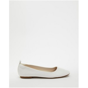 Women's Angelina Therapy White Online Wholesale TWFUHCR