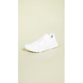 APL: Athletic Propulsion Labs Women's TechLoom Bliss Sneakers White/White wholesale FVNS785