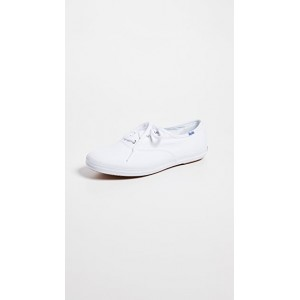 Keds Young Ladies Champion Sneakers White JYAS763