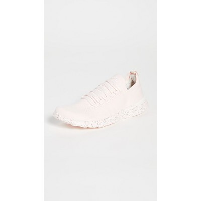 APL: Athletic Propulsion Labs Women's Techloom Breeze Sneakers Nude/Speckle outlet WVWA161
