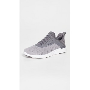 APL: Athletic Propulsion Labs Women's Techloom Tracer Sneakers Smoke/Cement/White XSIQ791
