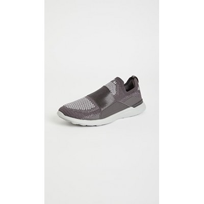 APL: Athletic Propulsion Labs Young Women's TechLoom Bliss Sneakers Asteroid/Plaster hot topic WVXW616