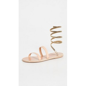 Ancient Greek Sandals Women's Ofis Cantene Sandals Natural the best ULUL800