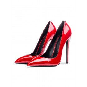 Woman's High Heels Pointed Toe Stiletto Heel Fashion Sexy Pumps shop online #23600885532