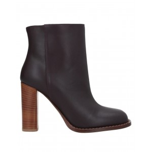 Women High Heels 2021 2021 New - Women Ankle boots Soft Leather OTEEV265