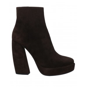 Women High Heels Hot Sale outfits - Women Ankle boots Soft Leather 91RJ05455