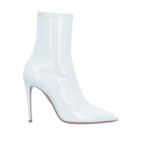Women High Heels on clearance Popular - Women Ankle boots Soft Leather, Textile fibers HRS0I4057