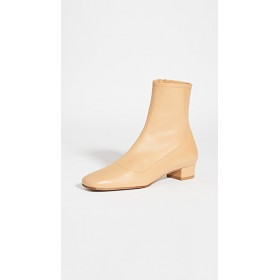 BY FAR Young Women's Este Boots Nude Fit ALOP183