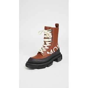 Monse Young Women's x Both Gao High Boots Black/Brown The Most Popular JFEI432