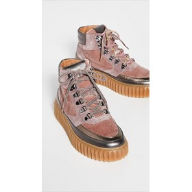 Voile Blanche Young Ladies Eva Hikers Steel Blush on sale online LQQM566