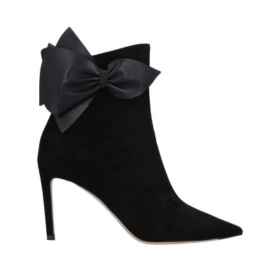 Women Low Heels And Flat Ankle Boots 2021 comfortable - Women Ankle boots Soft Leather LWUKU2206