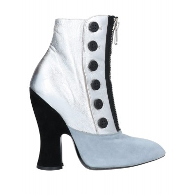 Women Low Heels And Flat Ankle Boots 2021 quality - Women Ankle boots Soft Leather IHJLC1667