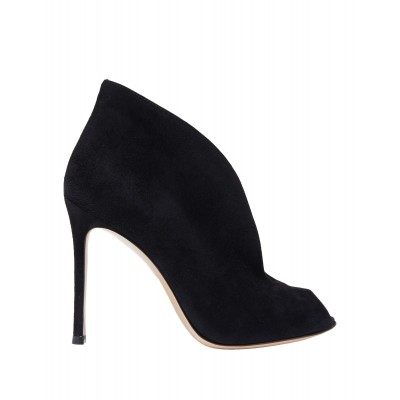 Women Low Heels And Flat Ankle Boots Cheap high quality - Women Ankle boots Soft Leather AR4J94271