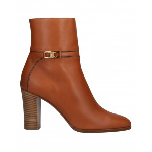 Women Low Heels And Flat Ankle Boots Clearance Sale Comfort - Women Ankle boots Calfskin 430UK1637