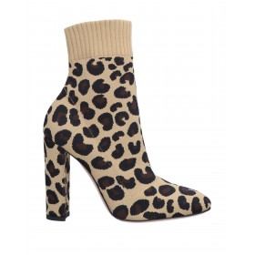 Women Low Heels And Flat Ankle Boots cool designs - Women Ankle boots Textile fibers 9LM8J332