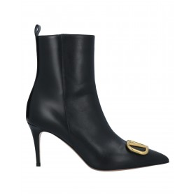 Women Low Heels And Flat Ankle Boots Cut Off Trends - Women Ankle boots Soft Leather NLP612014