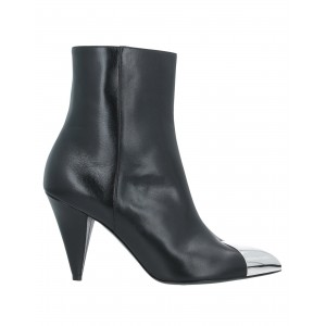 Women Low Heels And Flat Ankle Boots Hot Sale Designer - Women Ankle boots Soft Leather 1BVFS1383