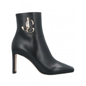 Women Low Heels And Flat Ankle Boots In Sale Designer - Women Ankle boots Calfskin E6THC2397