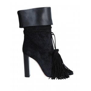 Women Low Heels And Flat Ankle Boots In Sale Trending - Women Ankle boots Soft Leather V8ZBP6546