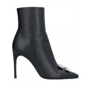 Women Low Heels And Flat Ankle Boots lifestyle - Women Ankle boots Soft Leather WH3P33628