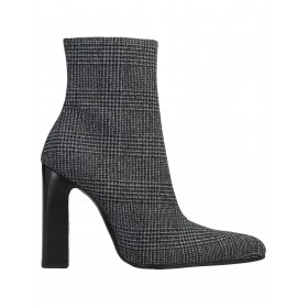 Women Low Heels And Flat Ankle Boots On Sale cool designs - Women Ankle boots Textile fibers D69IT2906