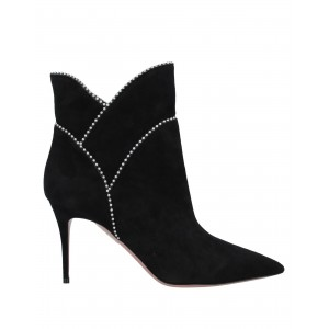 Women Low Heels And Flat Ankle Boots outlet Business Casual - Women Ankle boots Soft Leather KCDKO3693