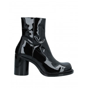Women Low Heels And Flat Ankle Boots Sale New Arrival - Women Ankle boots Soft Leather M3NVZ259