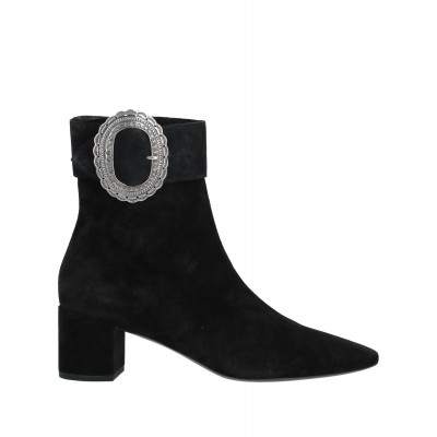 Women Wedge Ankle Boots 2021 lifestyle - Women Ankle boots Soft Leather 1DMD47658