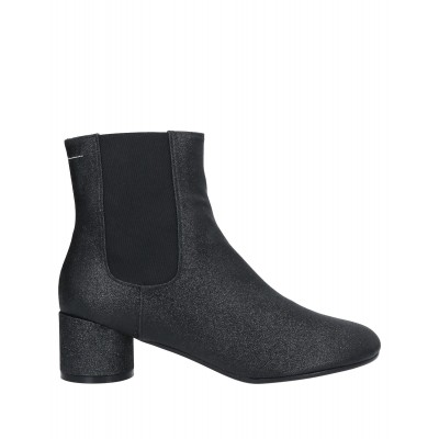 Women Wedge Ankle Boots 2021 Trends Design - Women Ankle boots Textile fibers 3Y4WI4964