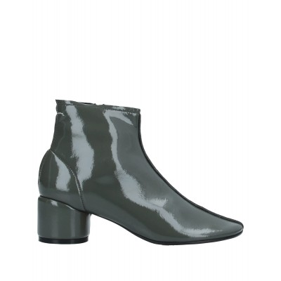 Women Wedge Ankle Boots Clearance Sale Cost - Women Ankle boots Textile fibers FBMJB5259