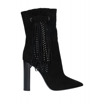 Women Wedge Ankle Boots In Sale Trends - Women Ankle boots Soft Leather EUHBM7983