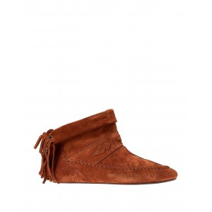 Women Wedge Ankle Boots new in quality - Women Ankle boots Soft Leather 1HHEY2782