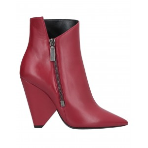 Women Wedge Ankle Boots Ships Free Comfort - Women Ankle boots Soft Leather 6YEY6178