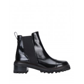Women Low Heels Chelsea Boots Clearance Sale guide - Women Ankle boots Soft Leather 0OWGS5688