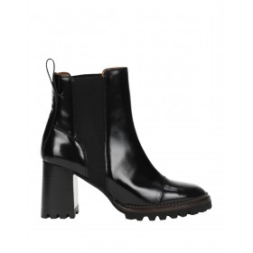 Women Low Heels Chelsea Boots shopping Hot - Women Ankle boots Soft Leather T43VH3079