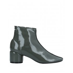 Women Low Heels Chelsea Boots The Most Popular - Women Ankle boots Textile fibers 7KVA07566