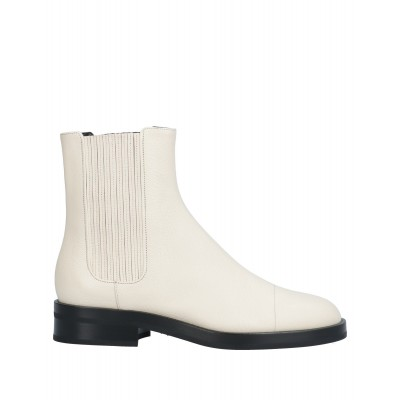 Women Mid Heels Chelsea Boots 2021 Trends Trends 2021 - Women Ankle boots Soft Leather TZLXD6837