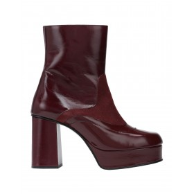 Women Mid Heels Chelsea Boots outlet the best - Women Ankle boots Soft Leather 2OWZU166