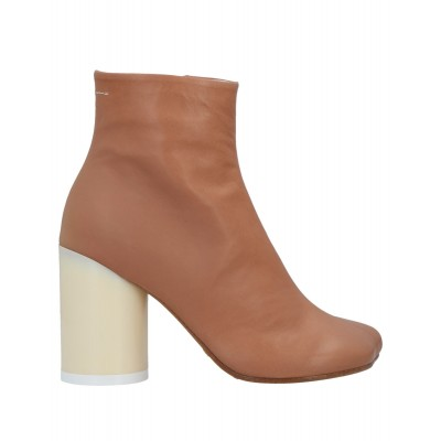 Women Mid Heels Chelsea Boots Selling Well quality - Women Ankle boots Soft Leather DDNVG8981