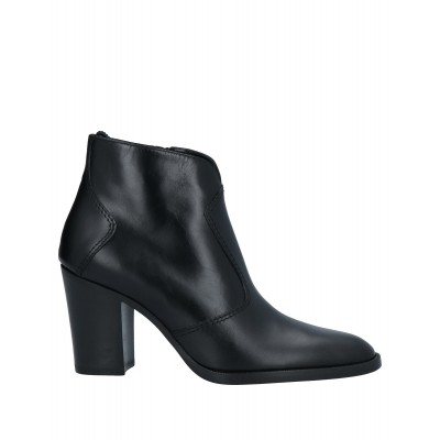 Women Wedge Chelsea Boots new in quality - Women Ankle boots Calfskin 8VHO72085