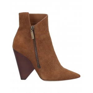 Women Wedge Chelsea Boots New Look comfortable - Women Ankle boots Soft Leather T201G5179