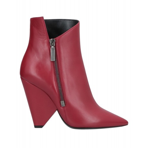Women Wedge Chelsea Boots Ships Free Designer - Women Ankle boots Soft Leather 0M9FR2824