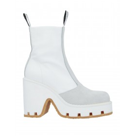 Women Low Heels Flip Flops e fashion New Style - Women Ankle boots Soft Leather, Textile fibers 6IFPH5582