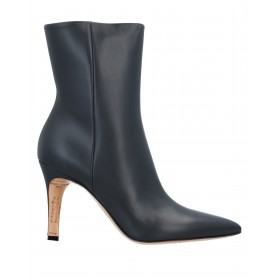 Women High Heels Laced Shoes In Sale Trending - Women Ankle boots Soft Leather SC8Z45012
