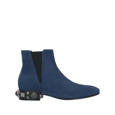 Women Low Heels Laced Shoes Deals lifestyle - Women Ankle boots Calfskin 50Y822186
