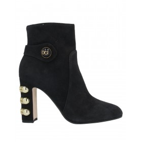 Women Low Heels Laced Shoes e fashion Collection - Women Ankle boots Soft Leather 2IH3X3997