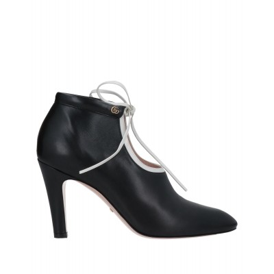 Women Low Heels Laced Shoes Express - Women Ankle boots Soft Leather YKZJU8694