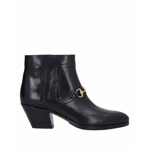 Women Low Heels Laced Shoes For Sale Designer - Women Ankle boots Soft Leather BSHZO2789