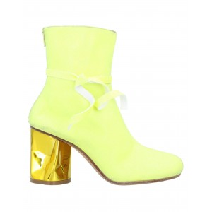 Women Low Heels Laced Shoes in new look guide - Women Ankle boots Soft Leather HOK447746